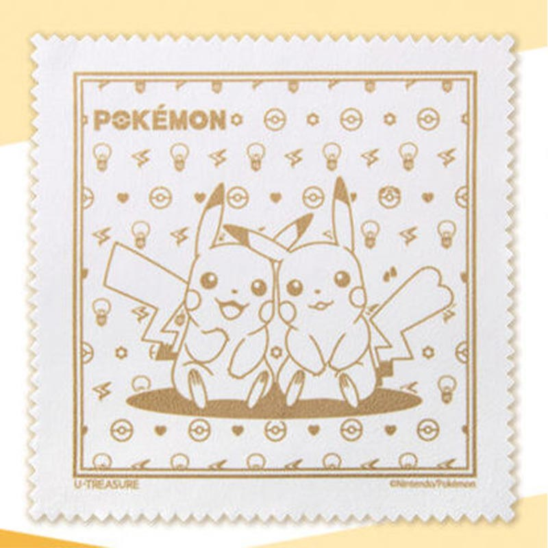 Pokemon Bridal Fair Cloth