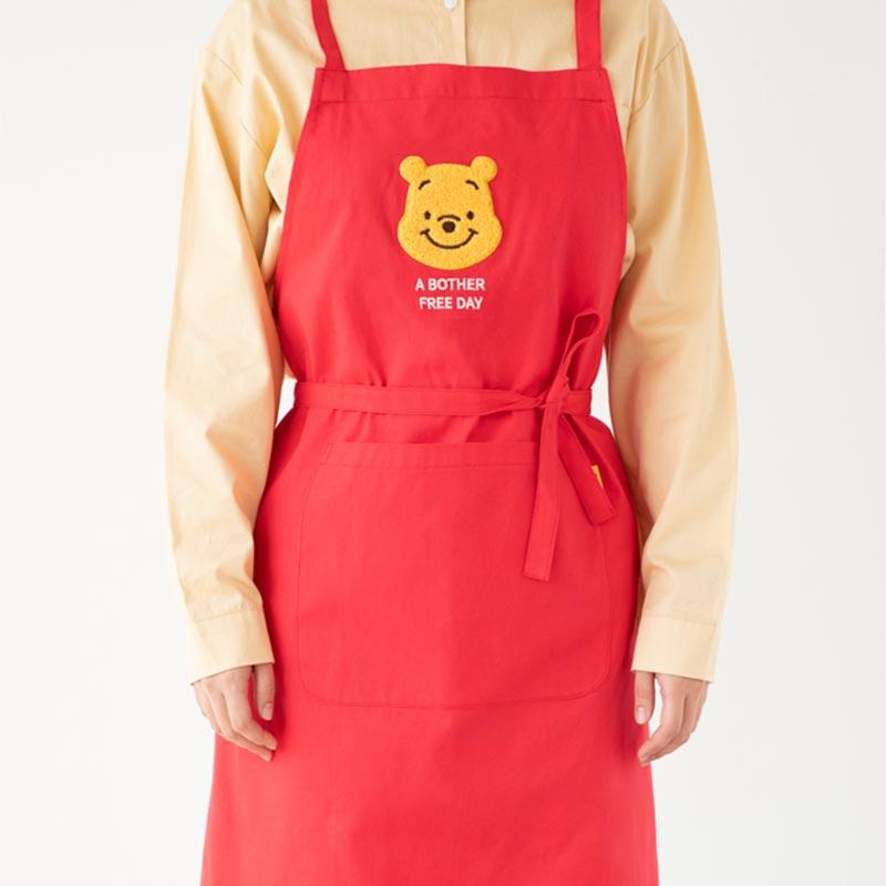 Winnie the Pooh Kitchenware Apron