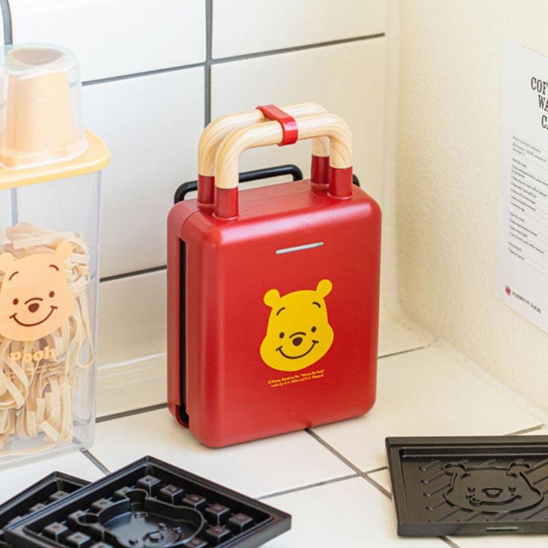 Winnie the Pooh Sandwich Maker