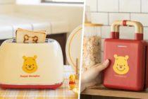 Winnie the Pooh Kitchenware