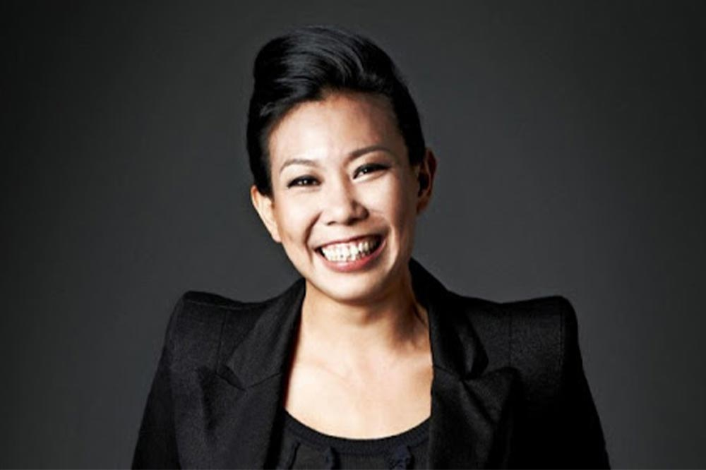 LGBTQ Icons Allies Singapore Irene Ang