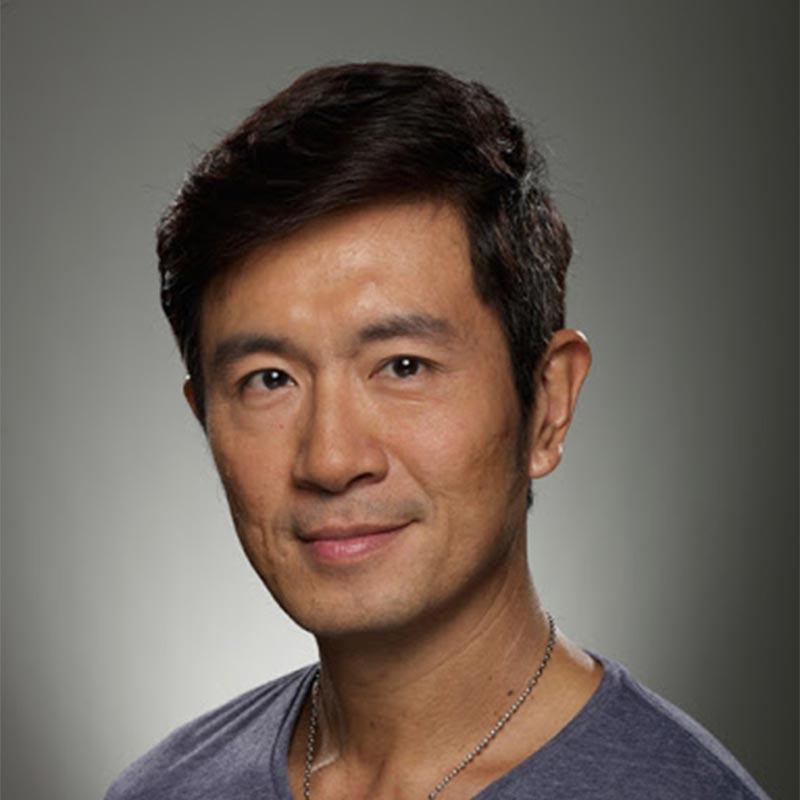 LGBTQ Icons Allies Singapore Adrian Pang