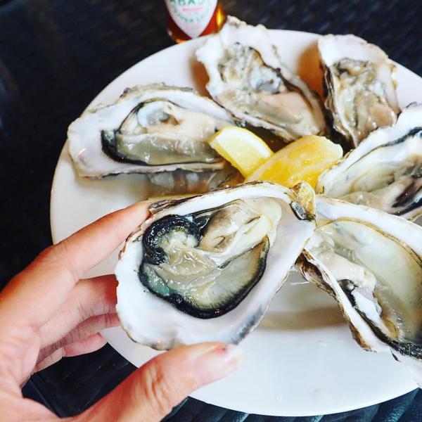 aphrodisiac-myths - oysters