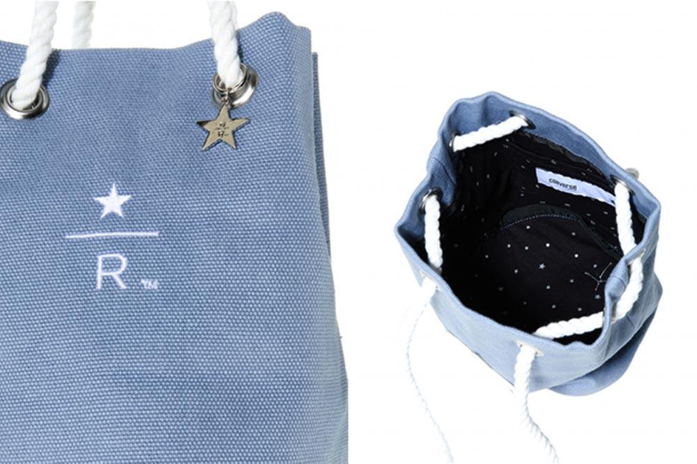 Starbucks Reserve Converse Bucket Bag