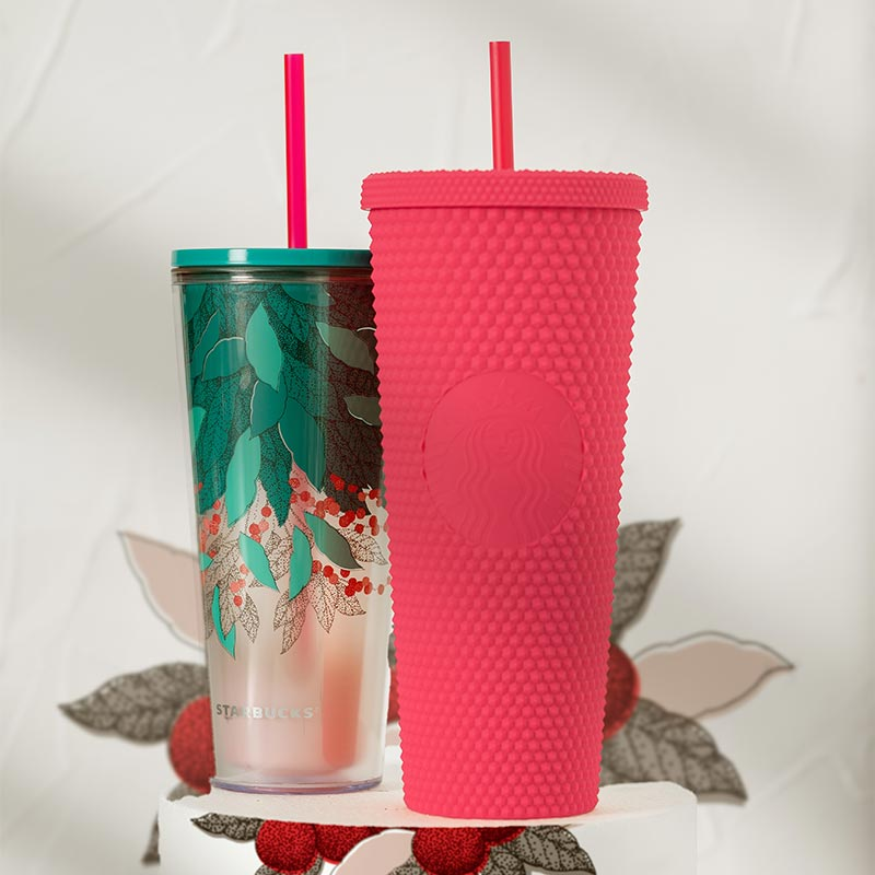 Starbucks Heritage Collection Cold Cups