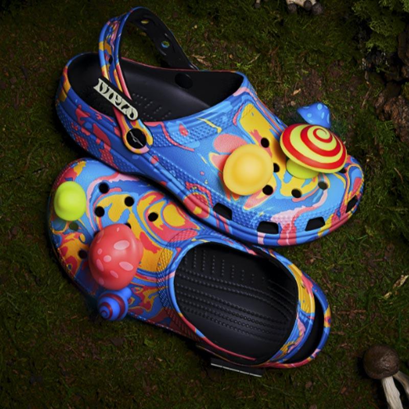 Crocs x Diplo Collection Classic Clog