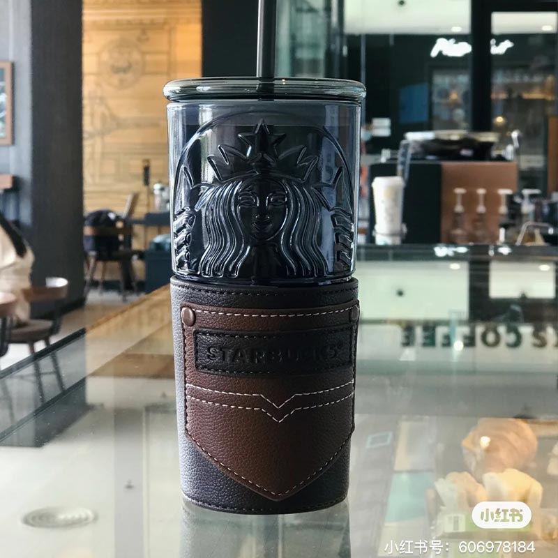 Starbucks Father's Day Cold Cups