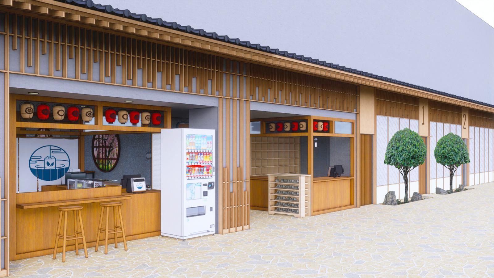 joya-onsen-cafe - cafe