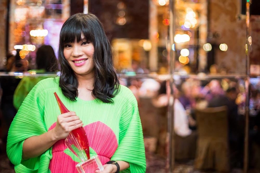LGBTQ Icons Allies Singapore June Chua