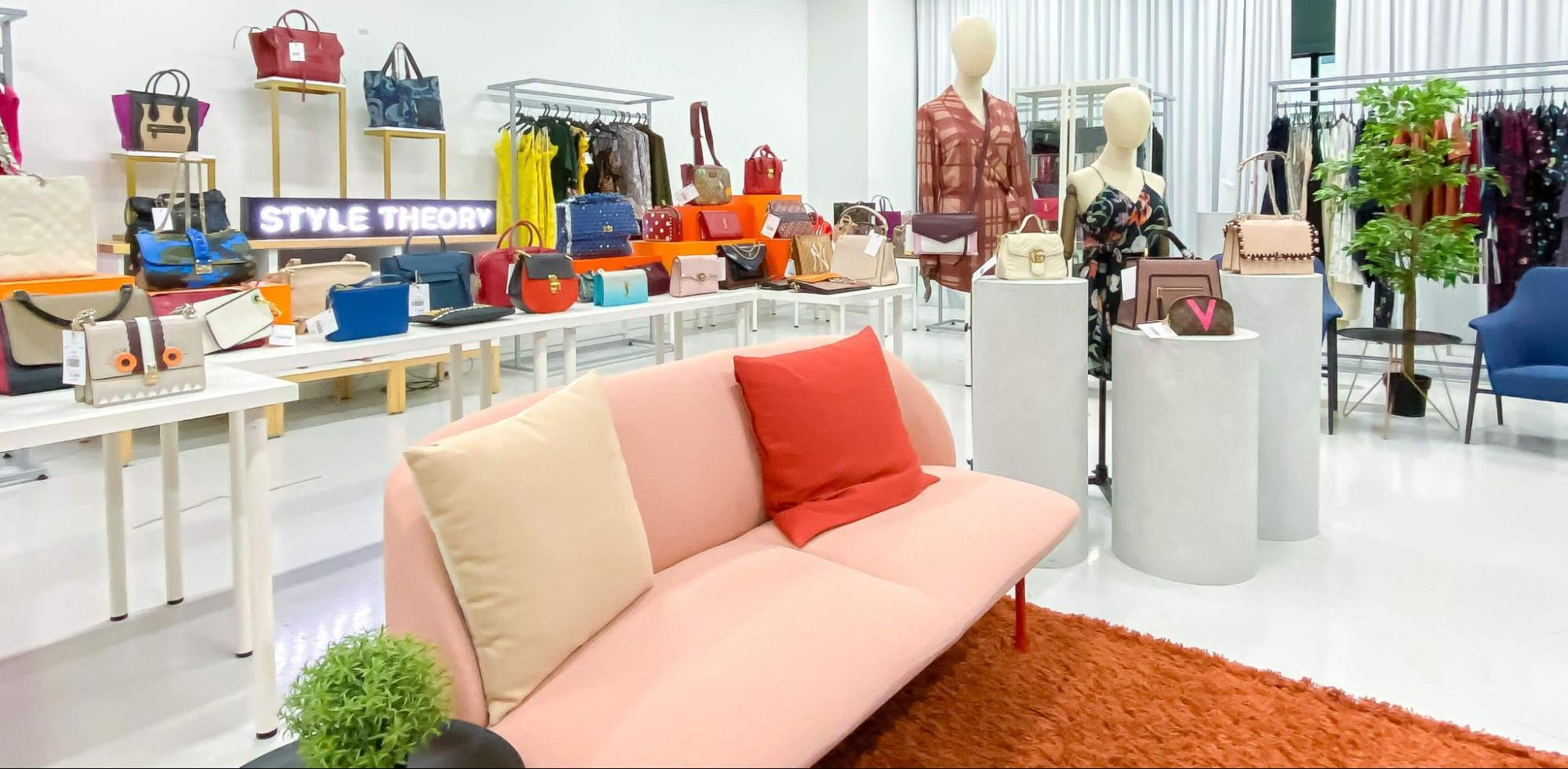style theory store
