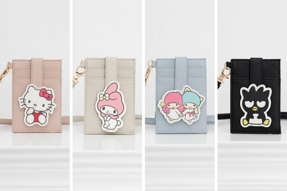 The Sophia Label Sanrio Collection