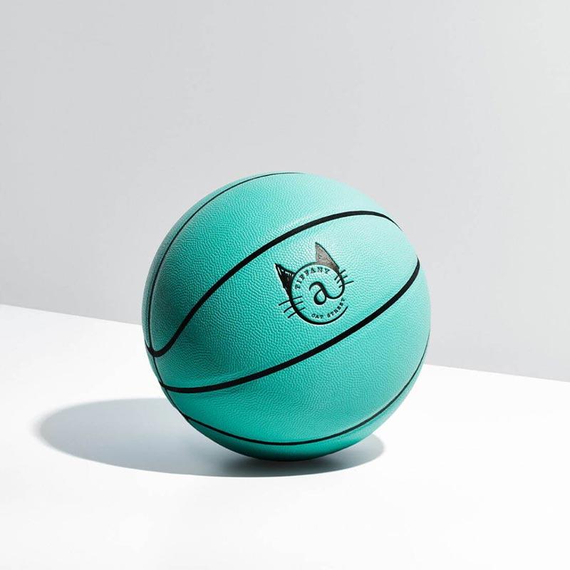 Tiffany & Co. Sports Gear Basketball