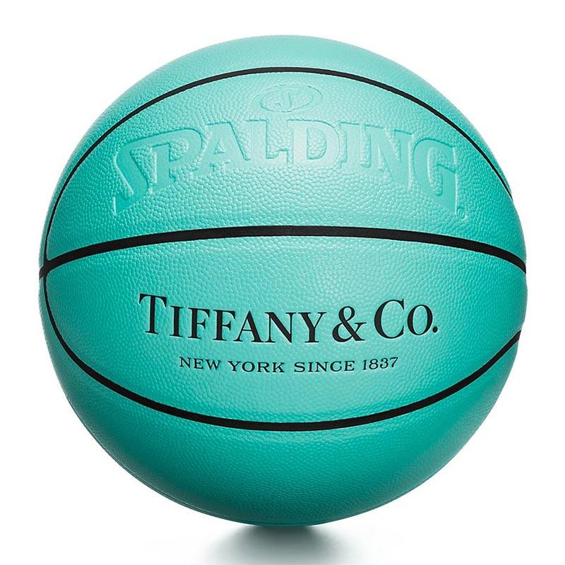 Tiffany & Co. Sports Gear Spalding