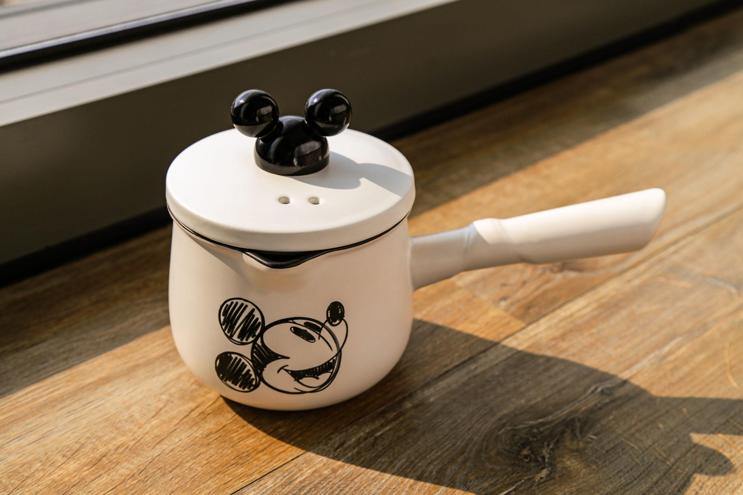 Fairprice Mickey Ceramic Pot