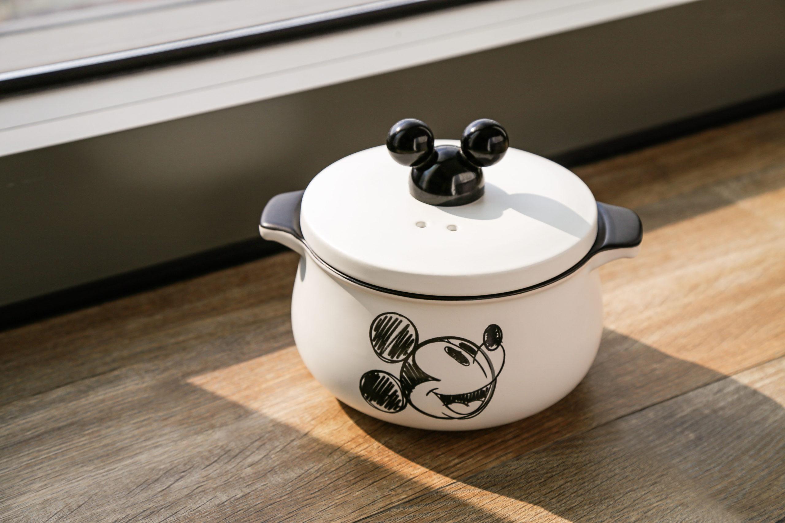 Fairprice Mickey Cooking Pot