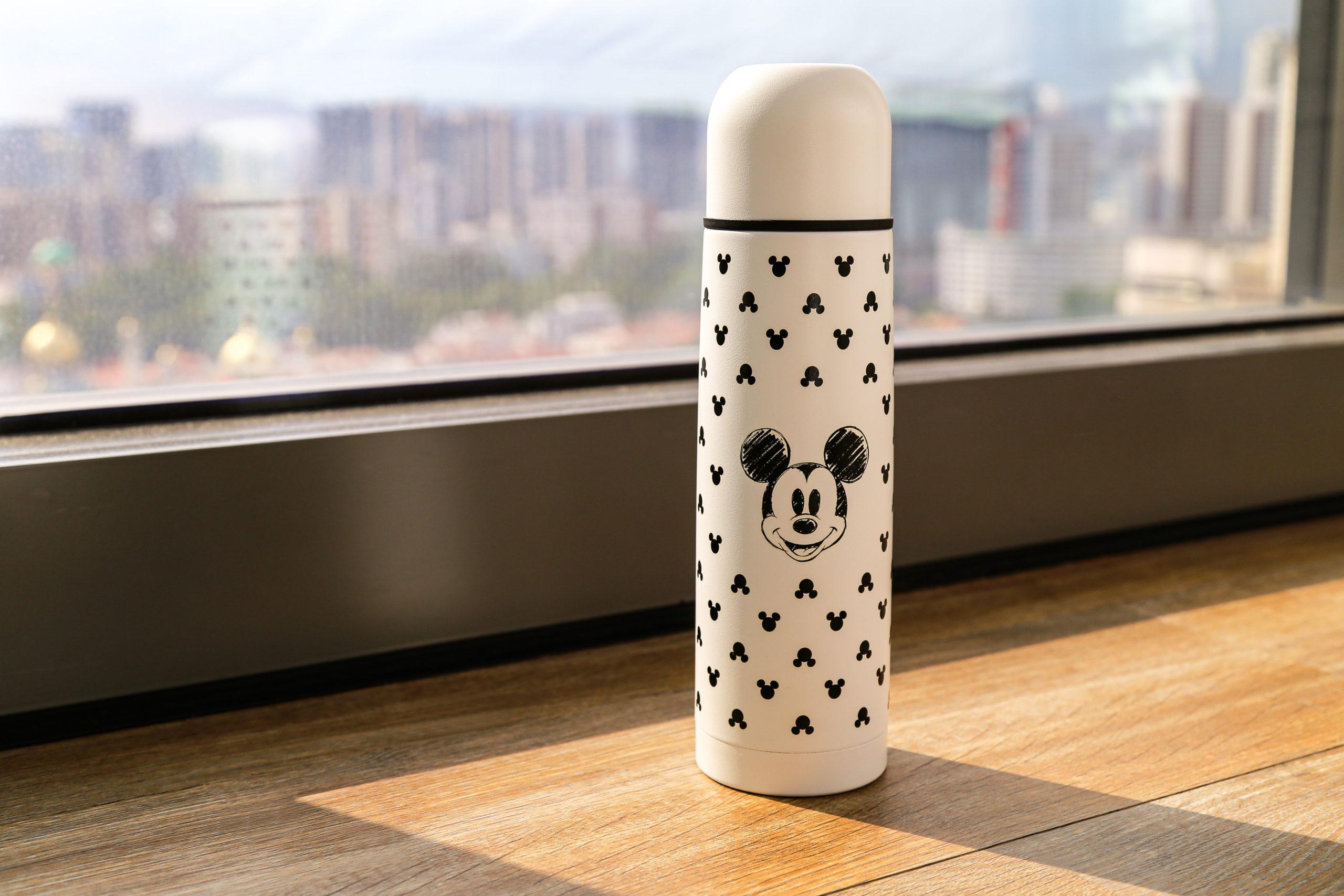 Fairprice Mickey Insulated Bottle