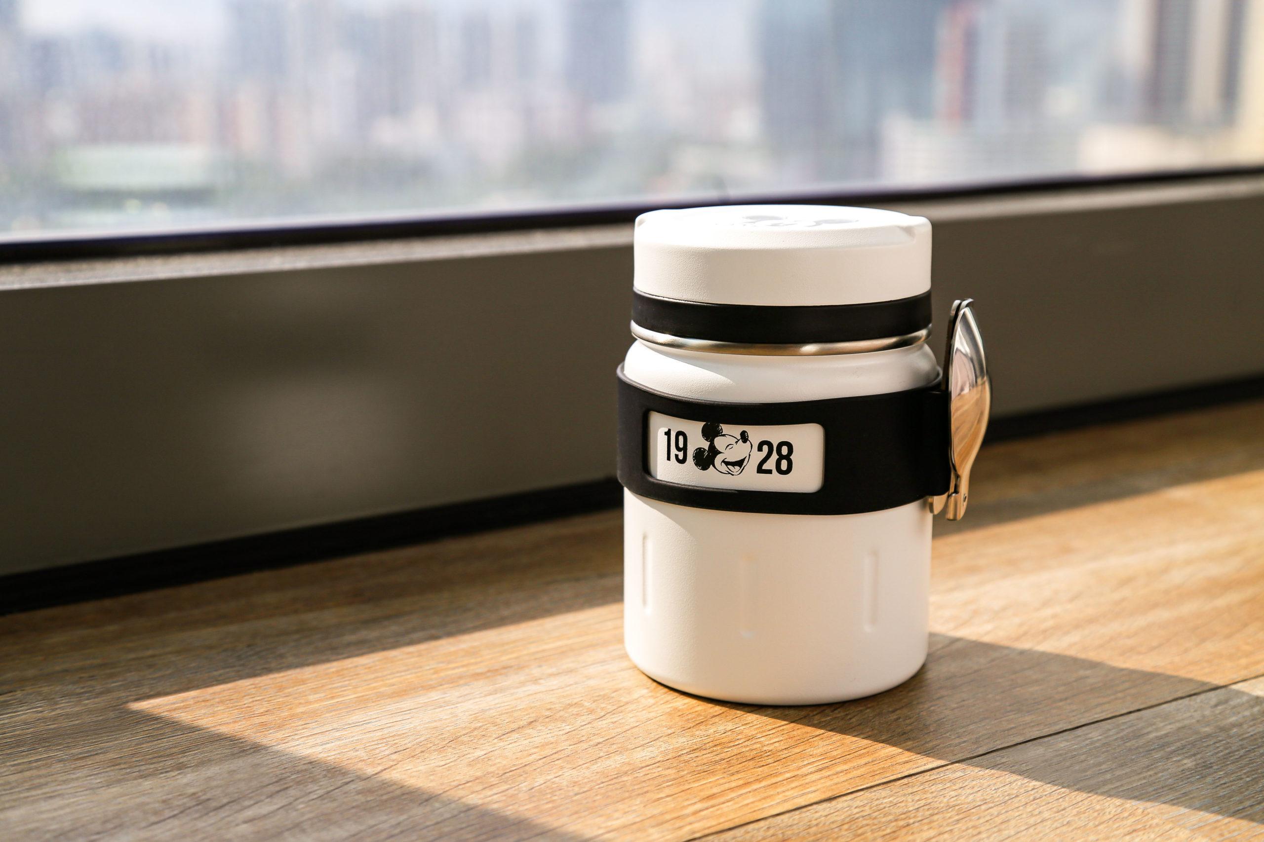 Fairprice Mickey Thermal Food Jar