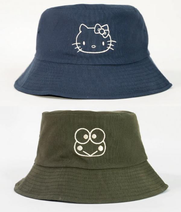 sanrio bucket hat