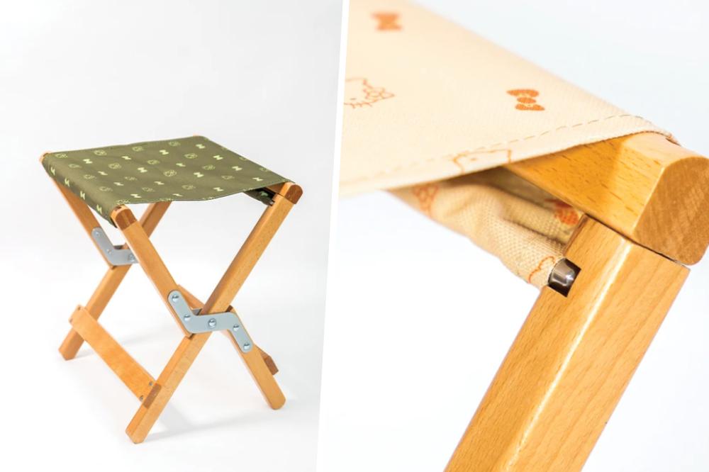 sanrio stool