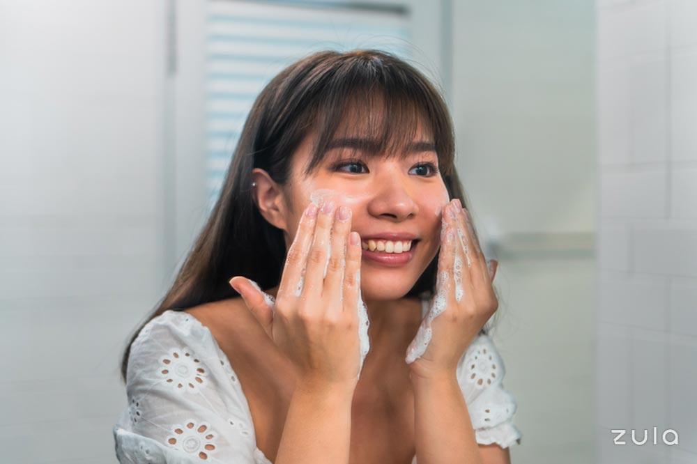 Dull Skin Screen Antioxidant Skincare