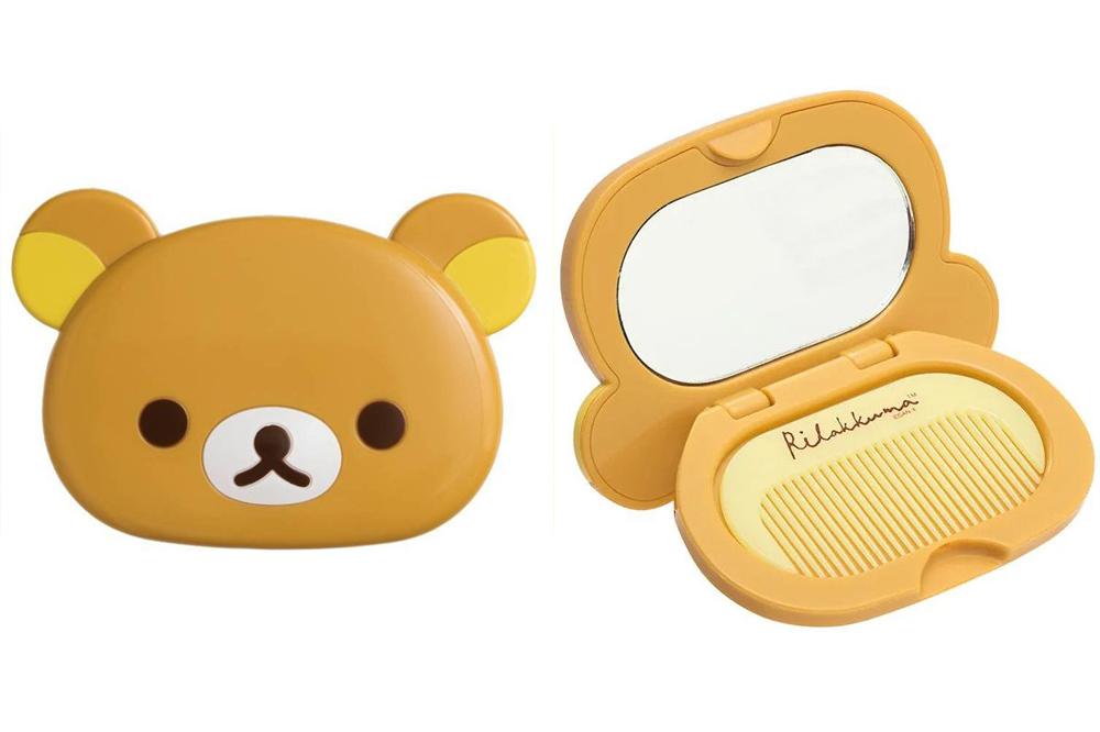 Cute Compact Mirrors