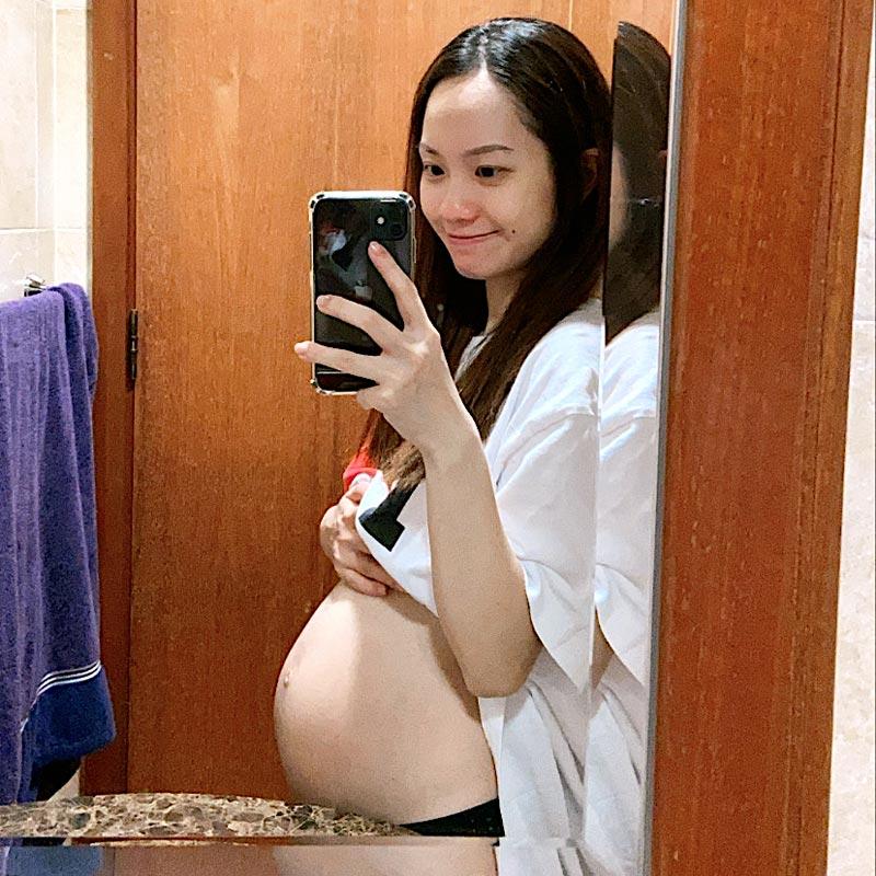 Calling Off Abortion Gwen Pregnancy