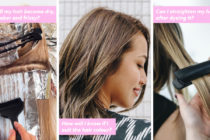 Hair Dye Jobs Questions And Fear