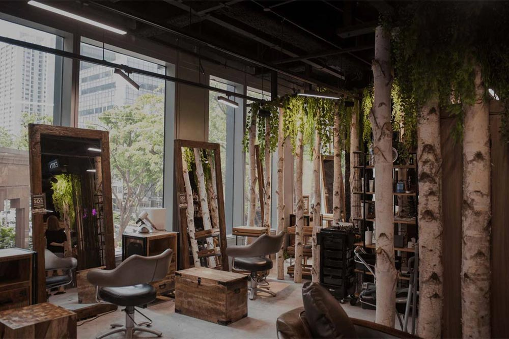 Leekaja Beauty Salon Kantik Room
