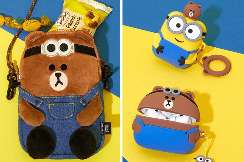 bob and brown phone accessories
