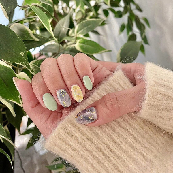 Nail Salons In The East