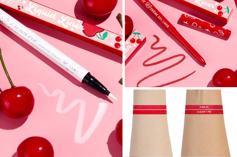 Colourpop Cherry Eyeliner