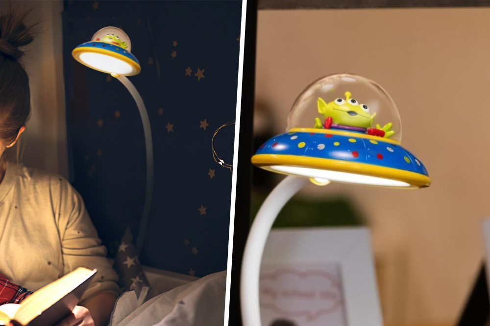 toy story lamp