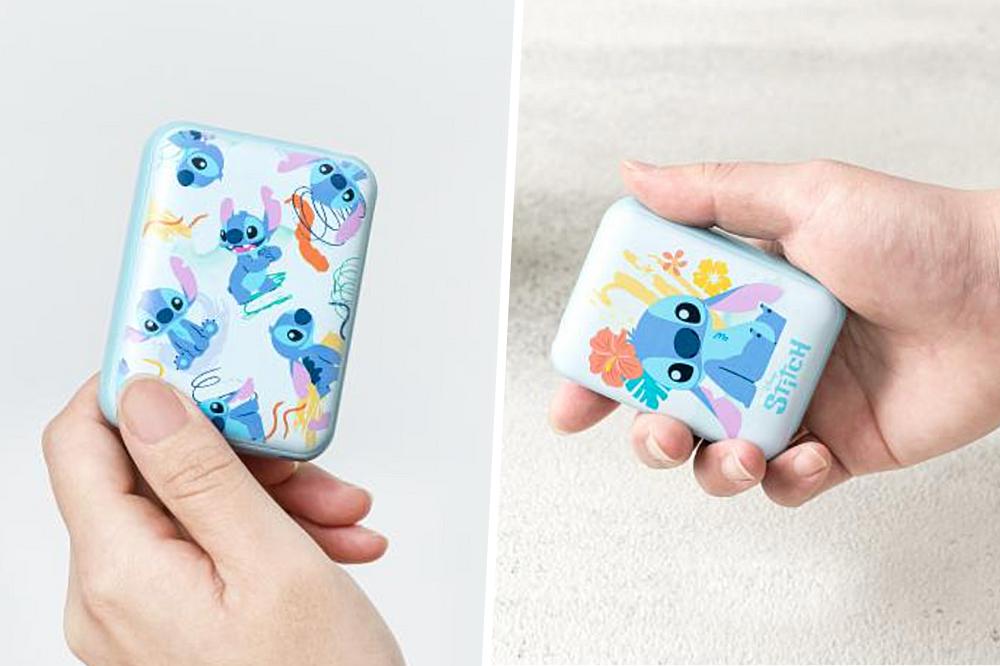 Stitch portable