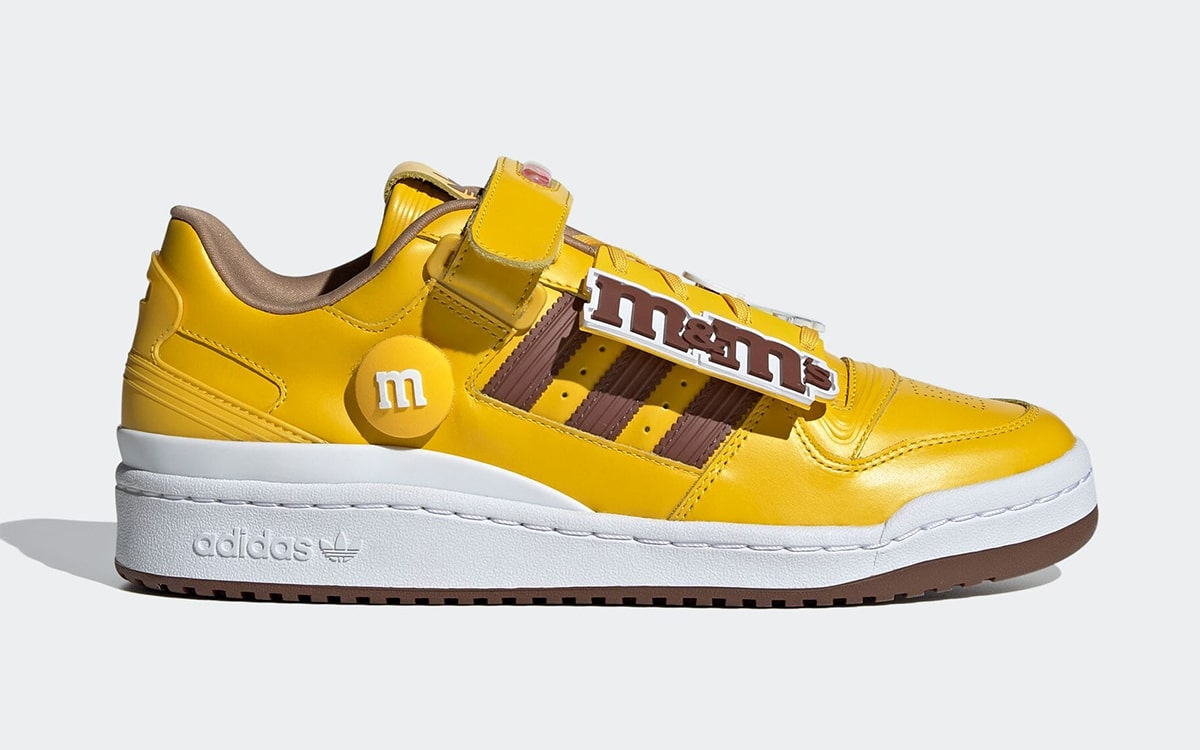 Adidas x M&M's Sneakers