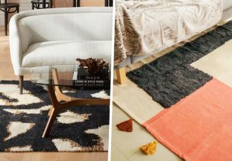 aesthetic rugs