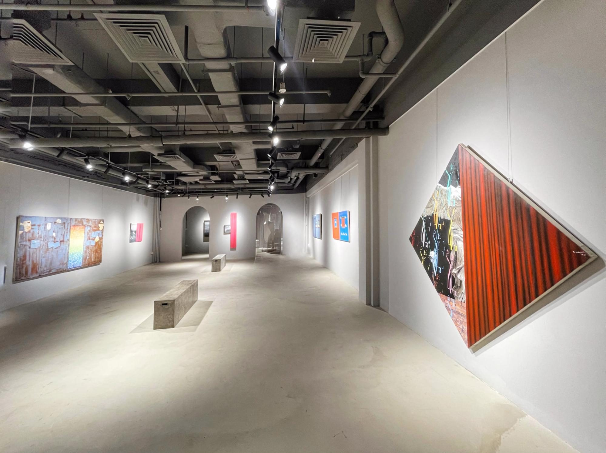 Art Now Singapore