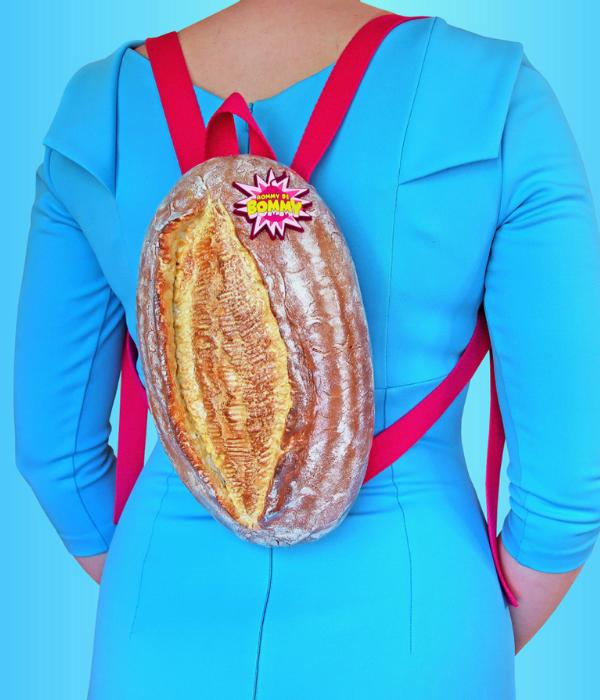 loaf bag