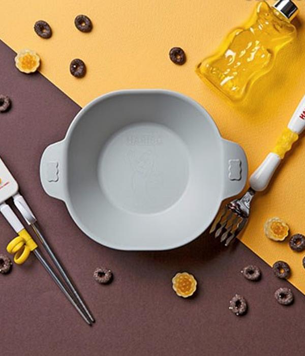 haribo cereal bowls