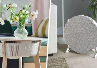 IKEA Smart Air Purifier