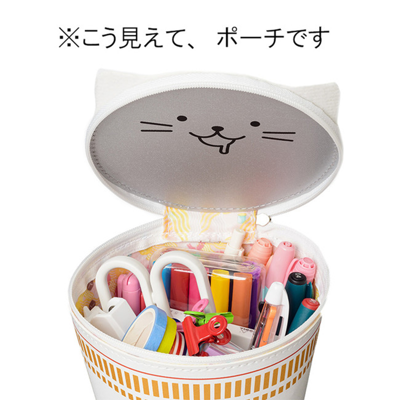 nissin cup noodle pouches