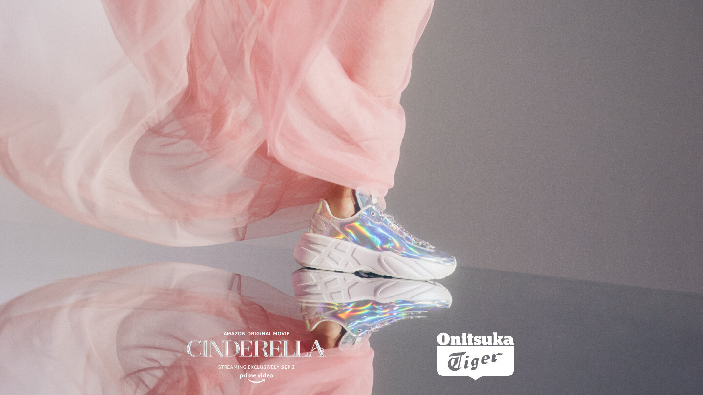 Onitsuka Tiger Cinderella Sneakers