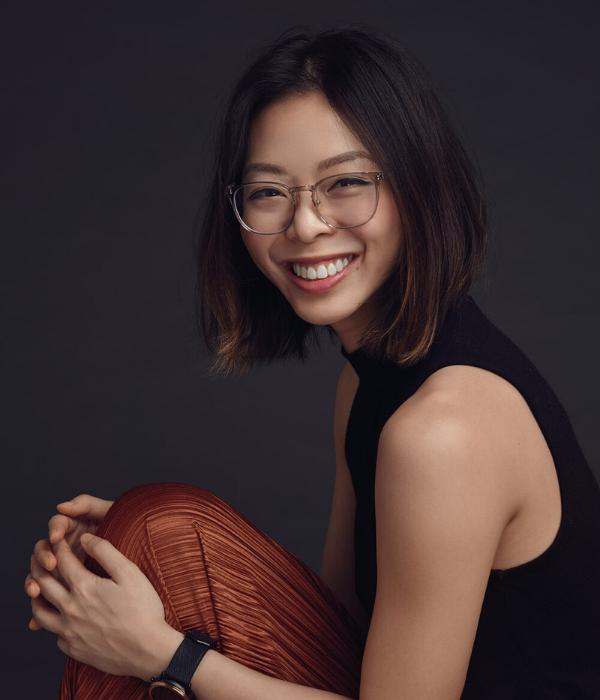 singaporean entrepreneurs - shavonne wong