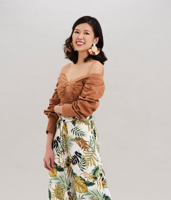 singaporean entrepreneurs - raena lim