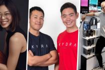 self-made singaporeans