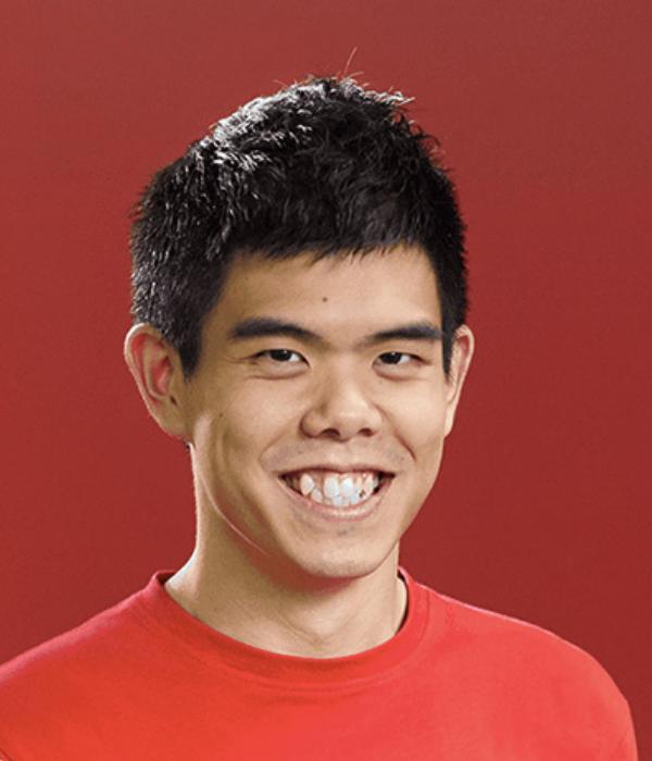singaporean entrepreneurs - quek siu rui