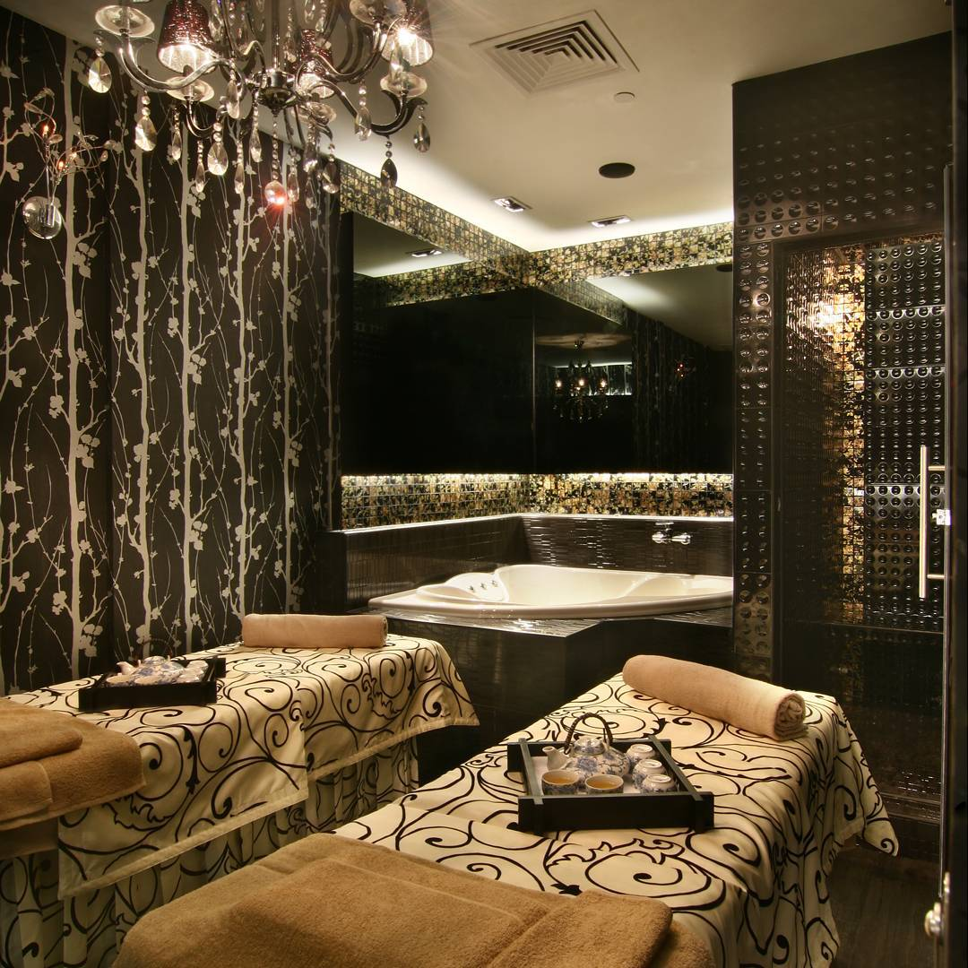 Spas In The West Singapore