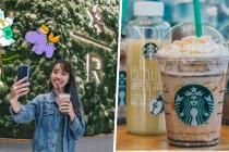 Starbucks Star Buddies