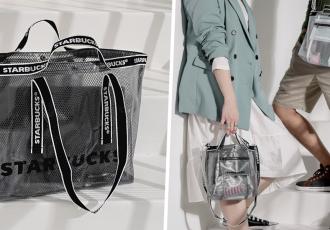 starbucks sling bag