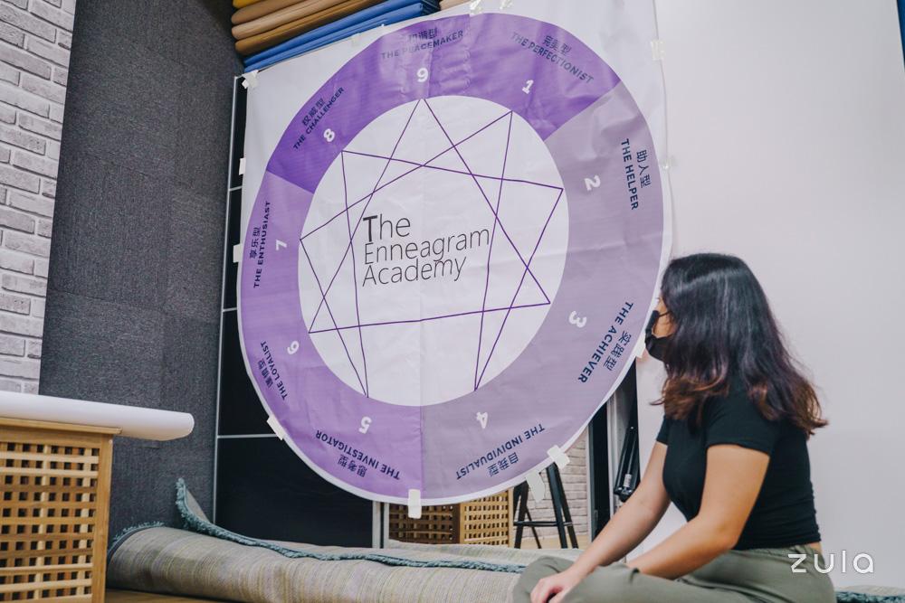 the enneagram academy