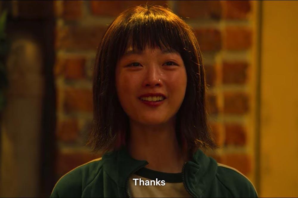 Ji Yeong Squid Game